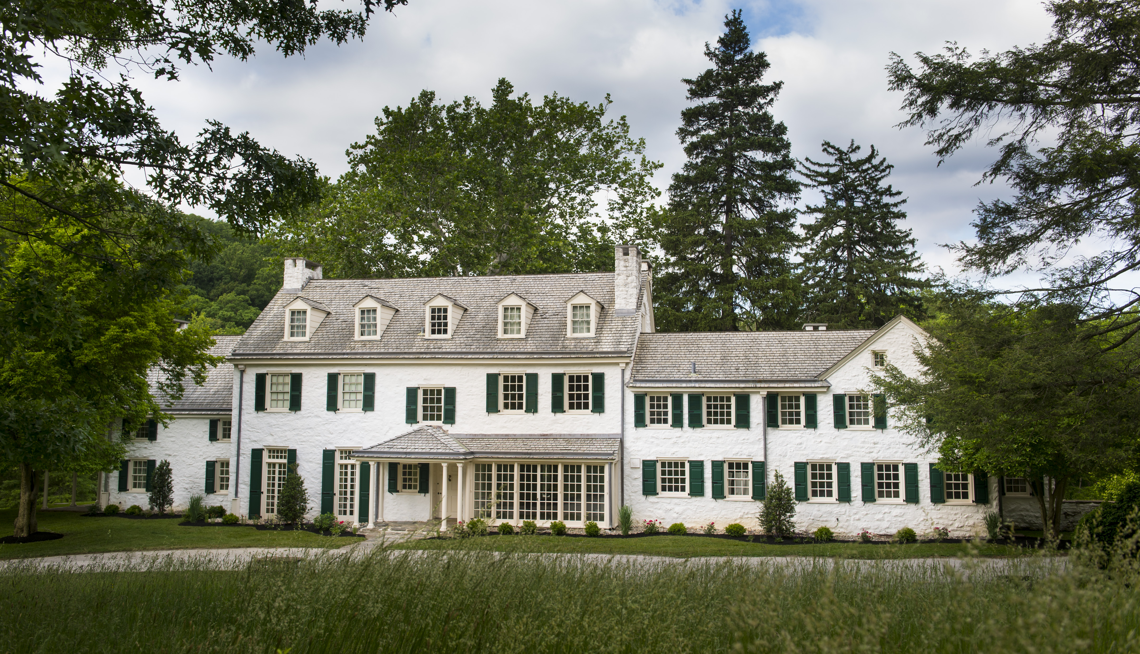 Introducing The Philander Chase Knox Estate Robert Ryan